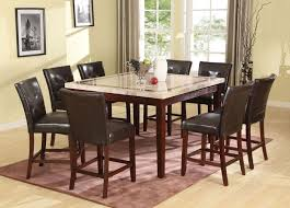Counter Height Dining Room Table by Earline Counter Height Dining Room Set Acme Furniture Furniture Cart