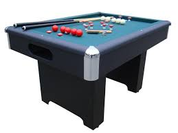 slate bumper pool table slate bed bumper pool table