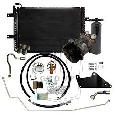 lexus rx300 air conditioner problems 67 70 charger big block ultimate air conditioning system upgrade