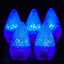 blue lights 0011414 blued replacement ls