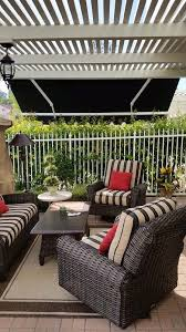 Retractable Awnings San Diego Awnings