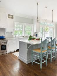 White Stained Wood Kitchen Cabinets White And Gray Modern Kitchen Green Carving Stained Wooden Frame L