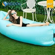 china lamzac beach inflatable air sofa bed bean lazy sleeping bag