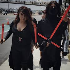 Fallout Halloween Costume Creative Couples Costumes Popsugar Australia Tech