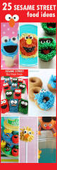 Oscar The Grouch Pumpkin Decorating by 25 Sesame Street Food Ideas The Decorated Cookie