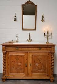 massivholzmã bel badezimmer wohnzimmerz waschtisch landhaus with badezimmer waschtisch
