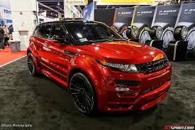 mansory range rover mi casa hamann range rover evoque widebody