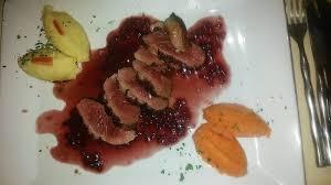 cuisine jeanne magret de canard sauce framboise top top top picture of chez
