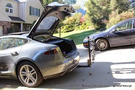 torklift central u0027s ecohitch for the tesla model s review