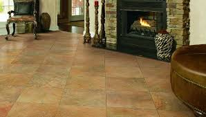 applying floor tile for minimalist house superhomeplan com