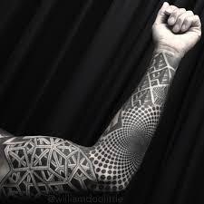 geometrictattoo tattoos 2 pinterest stippling blackwork and