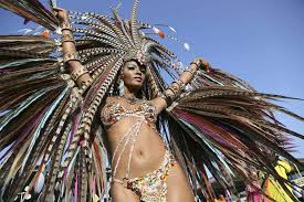 carnival brazil costumes why nicki minaj s feather headdress is not cultural appropriation a