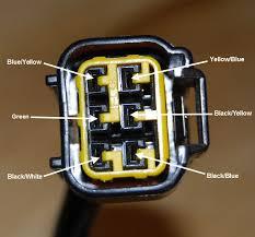 cdi connector color code and location speedzilla motorcycle