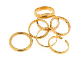 make jewelry rings images Melting customers own gold to make new rings pa jewellery jpg