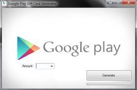 gift card generator apk play gift card generator 2014 apk tool free