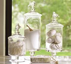 164 best apothecary jar decor images on pinterest apothecaries
