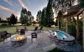 Coolest Backyards Custom Spas Paradise Restored Landscaping