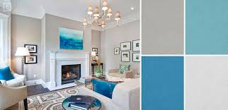 Ideas For Living Room Colors Paint Palettes And Color Schemes - Color of living room