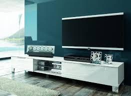 mensole laccate lucide mensola porta tv le migliori idee di design per la casa