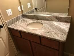 Bathroom Vanity Tops by Brown Fantasy Bathroom Vanity Top Hesano Brothers