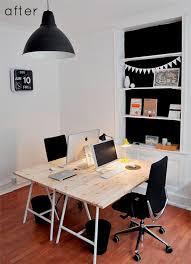 bureau 2 places un bureau pour deux helloctober