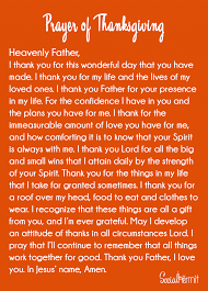 thanksgiving prayer resource for schools thanksgivingers