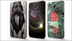 android cases and skrillex want you to buy this android phone news
