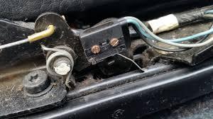 siege electrique coupe406 com voir le sujet problème basculement électrique