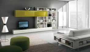 Modern Tv Wall Apartments Screen Monitor Television Cabinets Stand Wall Table