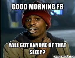 Goodmorning Meme - morning fb
