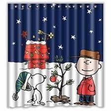 Christmas Bathroom Decor Amazon by Santa U0027s Flight Christmas Bathroom Shower Curtain By Collections