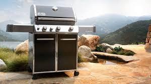five best grills
