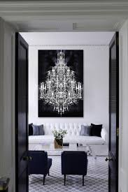 Black And White Room 1702 Best Home Images On Pinterest