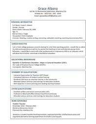nurse resume cardiac