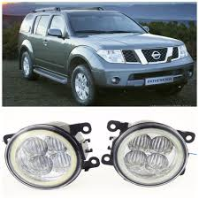 nissan pathfinder off road for nissan pathfinder closed off road vehicle r51 2005 2015 10w