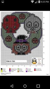 halloween crafts patterns 187 best wreaths images on pinterest plastic canvas patterns