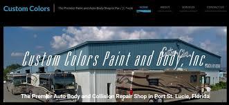 custom colors paint u0026 body inc home facebook