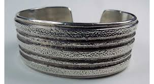 make silver bracelet cuff images Opposites attract 12 favorite cuff bracelet designs that make jpg