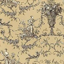 traditional wallpaper scenic washable toile portfolio