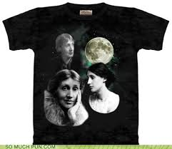Three Wolf Moon Meme - puns virginia woolf funny puns pun pictures cheezburger