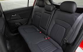 2012 Kia Sportage Ex First Test Motor Trend
