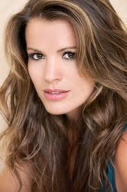 soap stars hairstyles melissa claire egan beautiful hair medium long hairstyles