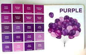 different shades of purple names different purple colors shades of purple paint layout shades and