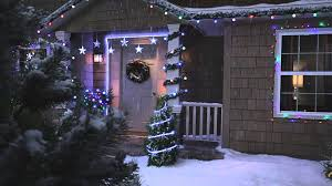 charming ideas philips christmas lights review cascading icicle