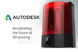 Student Auto Desk by Final 3d Printing With Autodesk Ember Printer Ozel 2015 2016