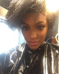 porsha williams u0027 new haircut is everything