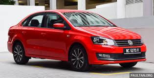 Driven 2016 Volkswagen Vento 1 2 Tsi Highline Image 511589