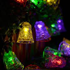 outdoor christmas bell lights online outdoor christmas bell