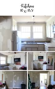 kitchen and dining furniture our painted kitchen and dining room thewhitebuffalostylingco com
