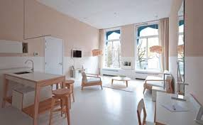 farbe küche wohnen mit farbe symphatische küche in sandelholzfarbton und weiß